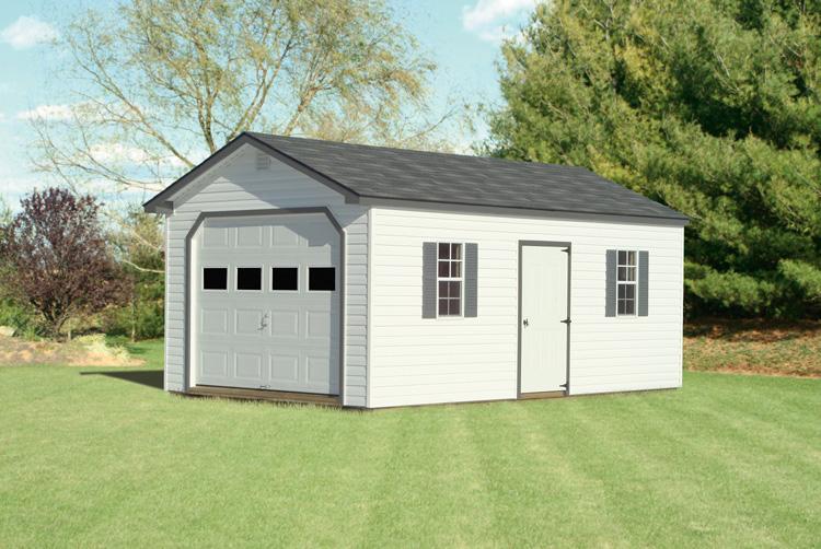 Best built sheds waldorf